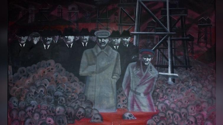 80-ті роковини масових політичних репресій 1937–38-го років