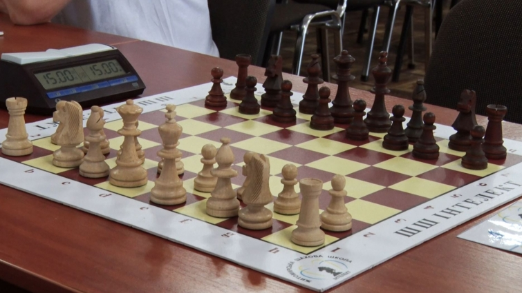 У рамках шахового фестивалю «Незалежність» «Kromberg & Schubert» провів корпоративний турнір