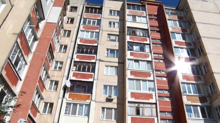 У Житомирі квартирний в'язень три доби залишався без їжі