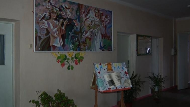 Селяни в Корчаку відстоюють школу