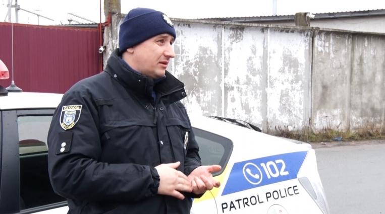 Працівники одного з житомирських приватних підприємств скаржаться на втручання поліції у роботу їх установи