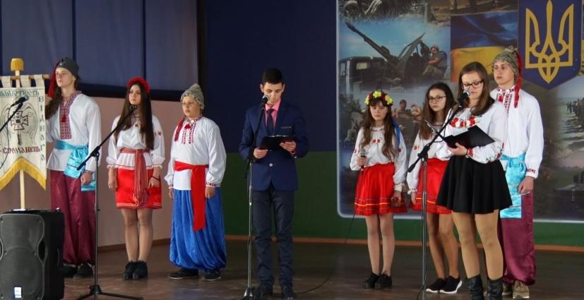 Благодійний фонд Олени Тищенко відвідав бійців Житомирської 95-ї бригади