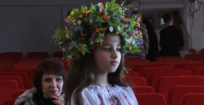 У Житомирі проводять майстер-класи вокальної та сценічної майстерності