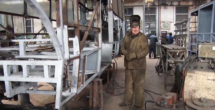 Житомирський електротранспорт будуть постачати тепер ще й китацайці