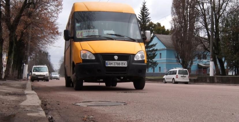 Якісні та комфортабельні автобуси для житомирян: мрія чи реальність?