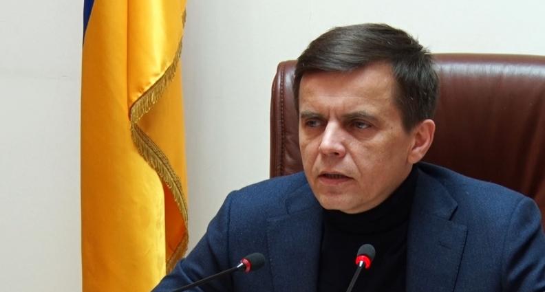 У Житомирській міськраді відбулось перше засідання Громадської ради при міському голові