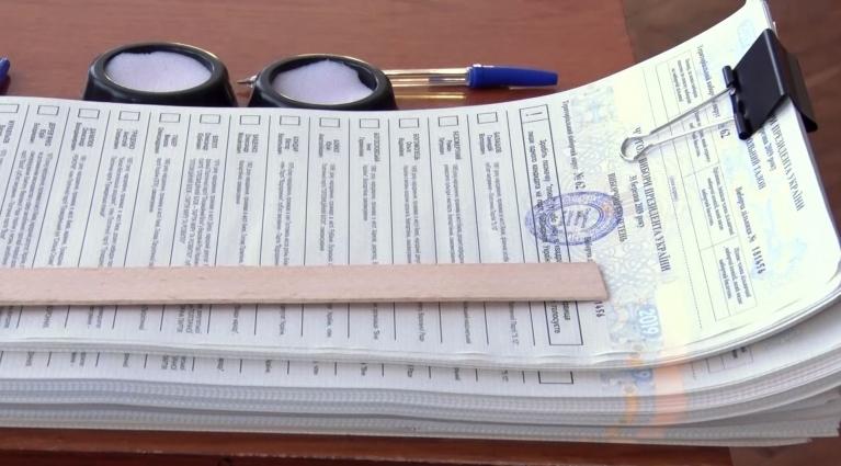 На спецдільниці в лікарні активність виборців вища