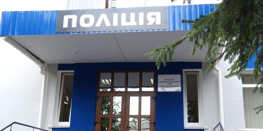 У Житомирі спецпризначенці отримали нове приміщення