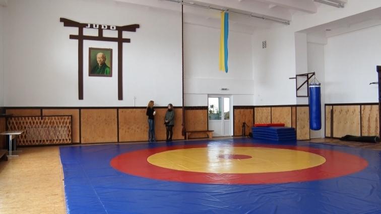 На потреби спорту з міського бюджету цьогоріч виділили майже 4,5 мільйони гривень