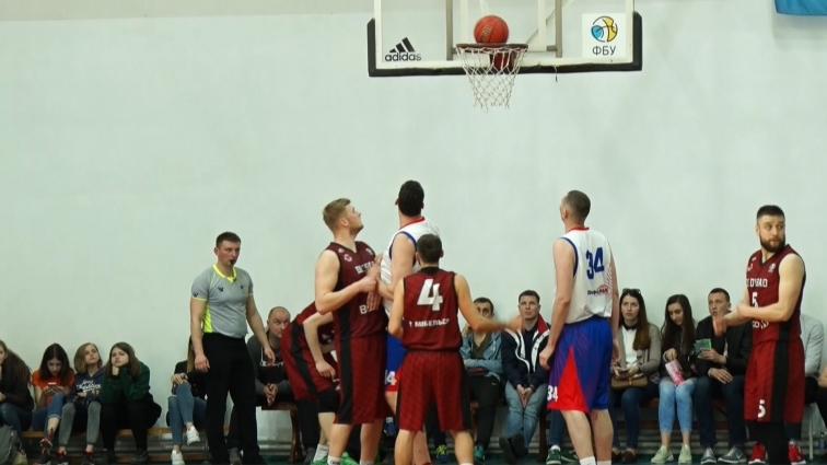 Друге місце Чемпіонату України з баскетболу серед чоловічих команд посів БК Житомир