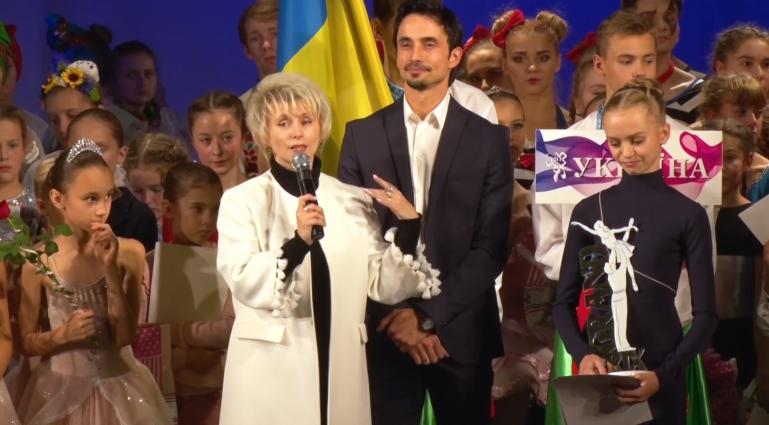 У Житомирі завершилася IV Міжнародна хореографічна асамблея ім. Н. Скорульської