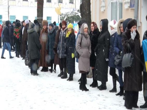 Цьогоріч українці відзначають 100 років від проголошення Акту злуки УНР та ЗУНР