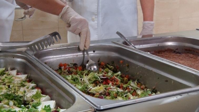 У 199 навчальному центрі ДШВ провели день італійської кухні