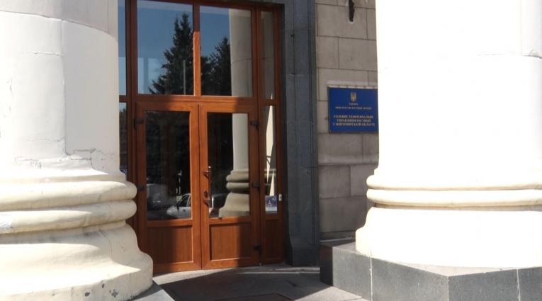 У Житомирі триває суд щодо об'єкта в центрі міста