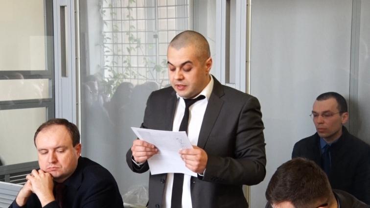 Справу житомирського блогера В. Муравицького суд переніс