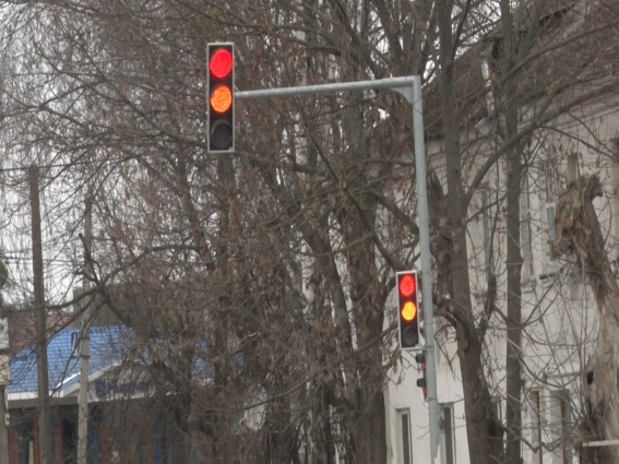 Питання доцільності світлофорів на вулиці Мазепи обговорювали на засіданні виконавчого комітету Житомирської міськради