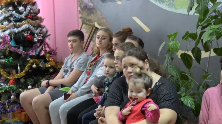В обласній дитячій лікарні відкрили оновлене хірургічне відділення