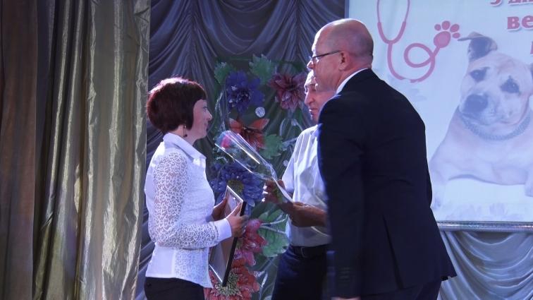 Ветеринари Житомирської області відзначили професійне свято