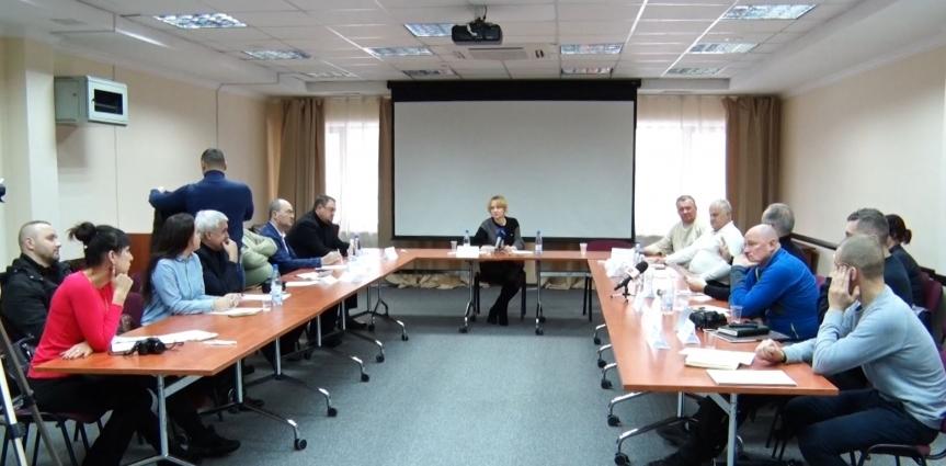 Активісти вбачають прояви корупції в Тетерівській ОТГ