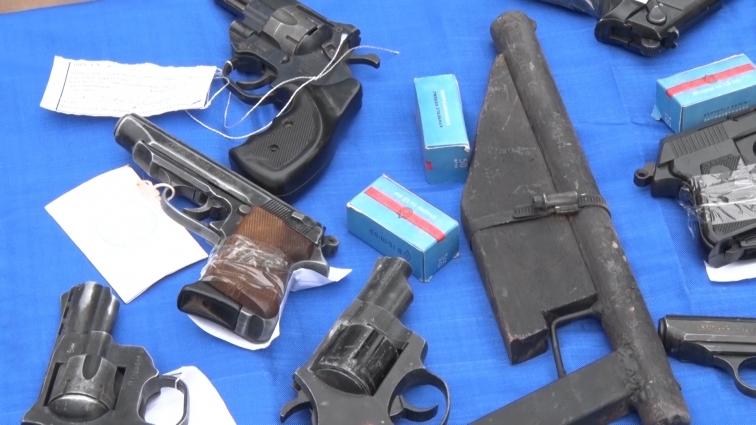 «За» та «Проти» легалізації зброї для громадян України