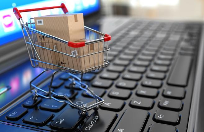 Торгівля через Інтернет влаштовує і продавців, і покупців