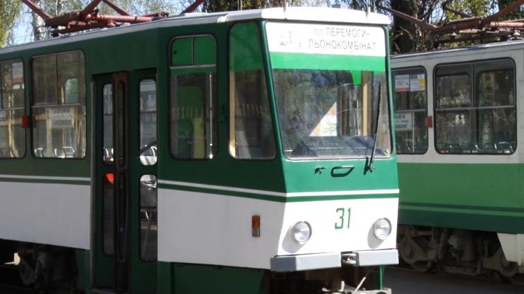 Чи бути трамваю в Житомирі?