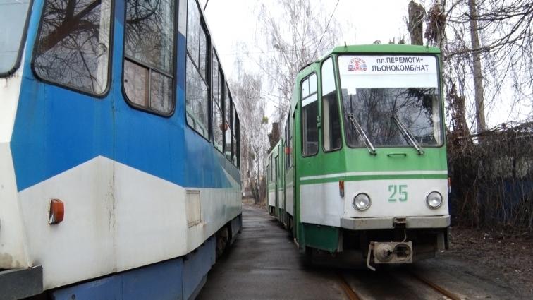 Закупити автобуси у 5 разів дешевше, ніж оновити трамваї