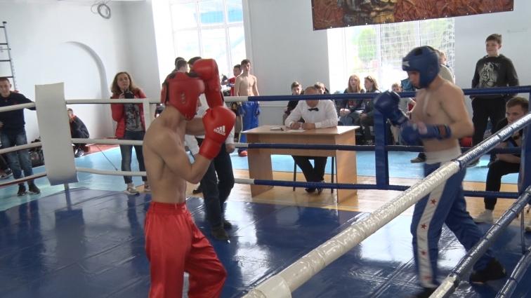 У Житомирі триває турнір з кікбоксингу WAKO «Рана на серці України»