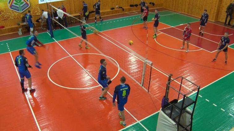 ІІ Відкритий обласний турнір з волейболу серед чоловічих команд присвячений Дню місцевого самоврядування відбувся в Житомирі