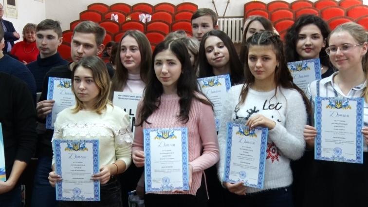 Щорічний конкурс творчих робіт відбувається вже втретє при Житомирському державному технологічному університеті