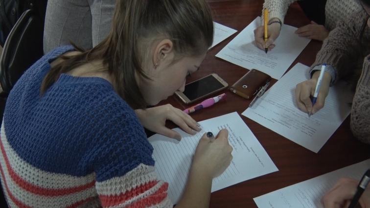 Вже більше 30-ти тисяч українців навчаються в Польщі