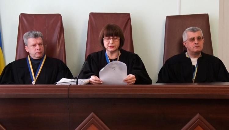 Замінять одного із суддів блогера Муравицького