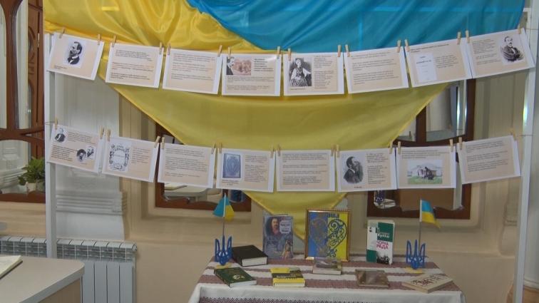 У Житомирі тиждень діятиме експозиція, присвячена Пантелеймону Кулішу