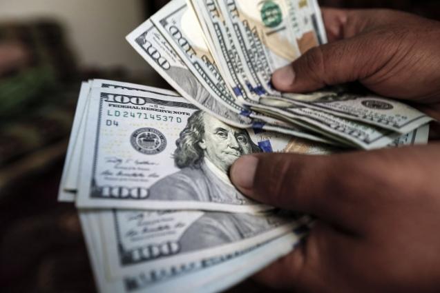 У Житомирі не в усіх банках можна купити іноземну валюту