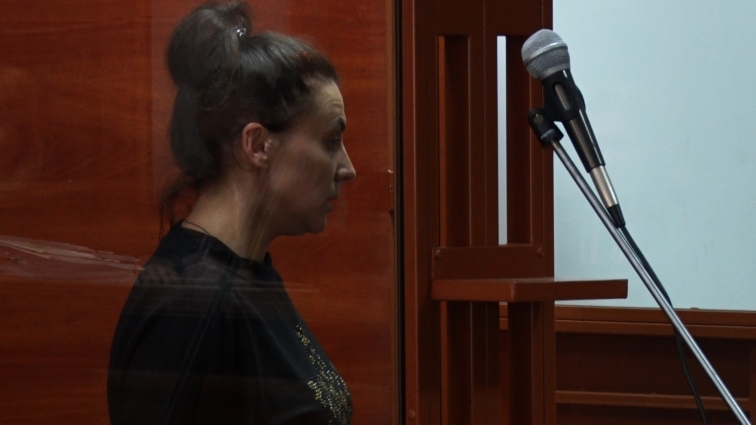 Підозрювану у вбивстві бердичівлянки суд лишив під вартою