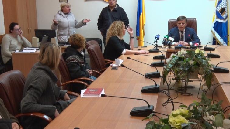 Наклали вето на обрані проекти «Бюджету участі»