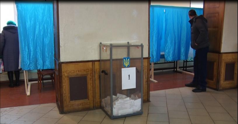 «ОПОРА» відзвітувала про зафіксовані порушення на виборах в Житомирській області