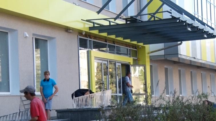 Житомирську міську гімназію №3 обіцяють відкрити 1 вересня