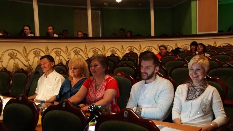 «Зірочко, засвітись!» відкрили в Житомирі