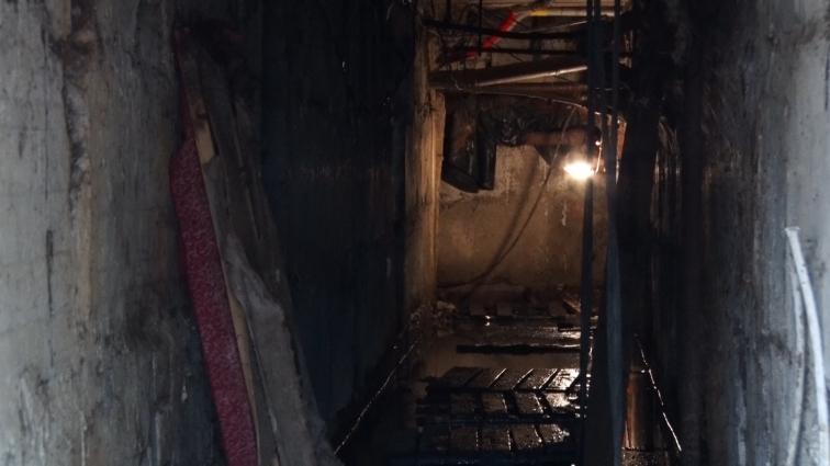 Мешканці будинку на Шевченка, 43 сидять без води