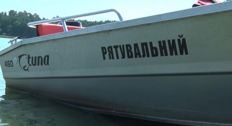 У Житомирській області з травня на воді загинуло 12 осіб, – рятувальники