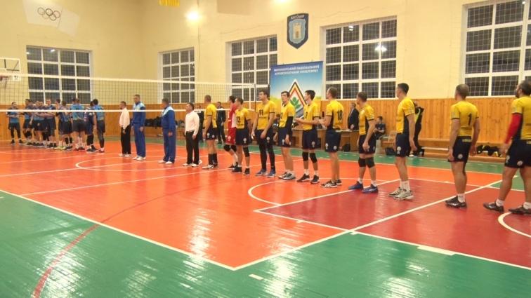 ВК «Житичі» вийшов до чвертьфіналу Чемпіонату України