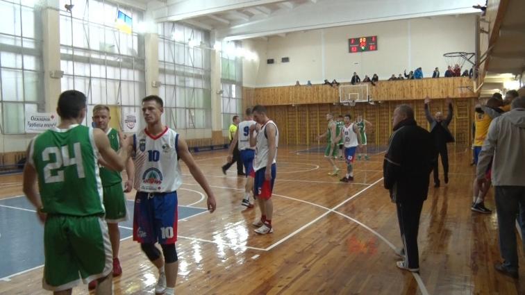 БК «Житомир» переміг БК «Вінницькі Зубри» 101:95, 93:91
