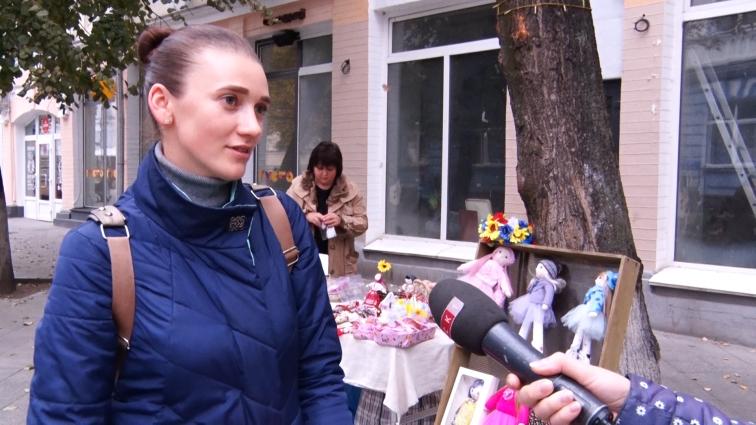 Подарунки на День захисника України вибирають жінки своїм чоловікам