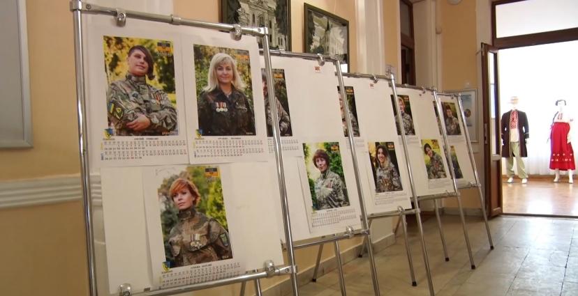 В Домі Української культури відбувся концерт до 8 Березня. Організатори влаштували свято людям з обмеженими можливостями