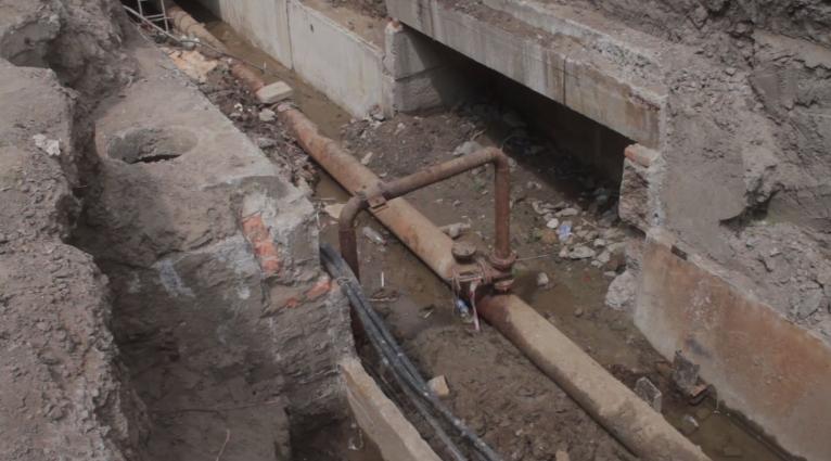 У Житомирі на кількох вулицях замінять водопровідні та теплові мережі
