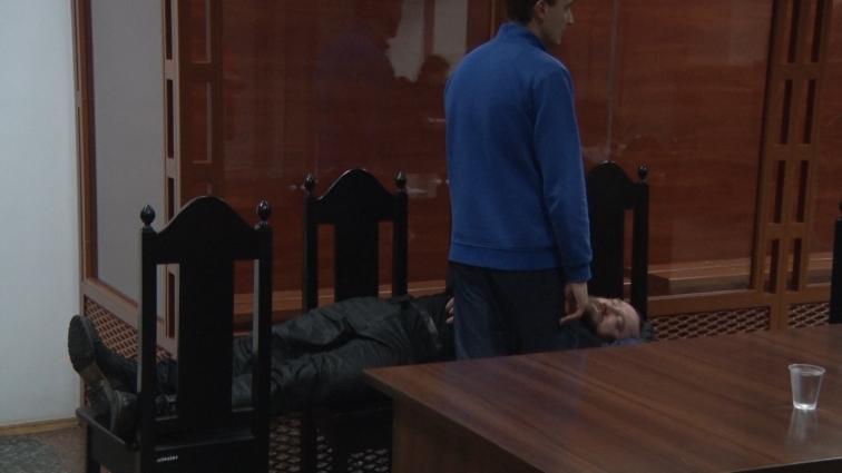 Засідання у справі Яна Яцишина перенесли через стан здоров'я підозрюваного