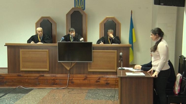 Підозрюваний Яцишин не прийшов на засідання суду, наступного разу до нього застосують привід