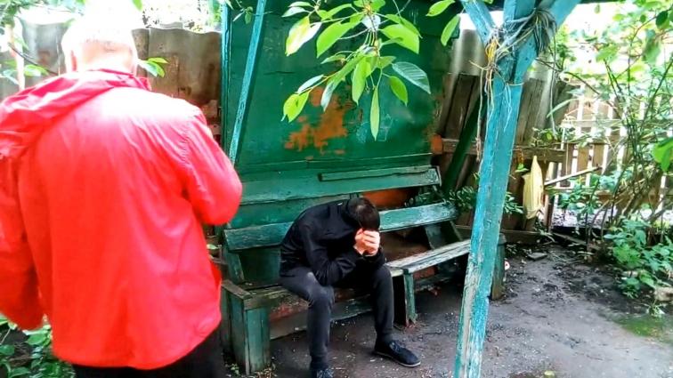 У Житомирі затримали організатора та членів бандитського угрупування