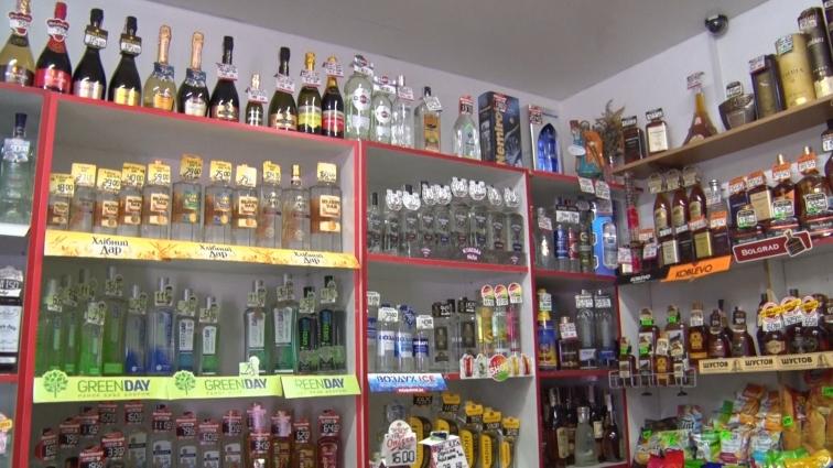 Алкоголь в Україні знову здорожчає